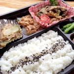 20130913_豚肉と野菜の味噌炒め